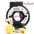 Clock Spring AirBag Spiral Cable Fits for Honda Accord Acura TSX 77900-SEC-A41