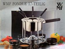 Fondue Sets aus Edelstahl günstig kaufen | eBay