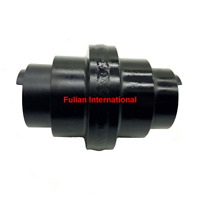 The Mini Excavator Track roller  Bottom roller Fit For Kubota RB237-21700