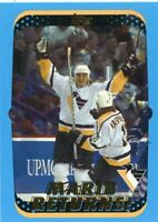MARIO LEMIEUX 2001-02 TOPPS.MARIO RETURNS #326 PITTSBURGH PENGUINS