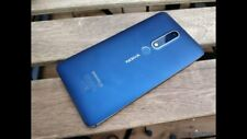 Nokia X6 Android 10 Smartphone 5.8 inch 6GB Ram 64GB Rom - Deep Blue