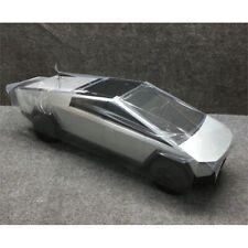 Mattel Gxg31-9993 Hot Wheels Rc 1:10 Scale Tesla Cybertruck, Open Box*
