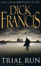 Trial Run,Dick Francis