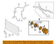 KIA OEM 06-09 Sedona-A/c Compressor 977014D900RU