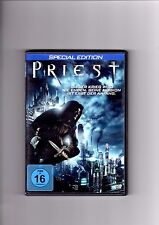 Priest - Special Edition / DVD #10404