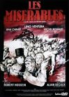 DVD Les Misérables Lino Ventura NEUF