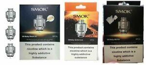 SMOK TFV8 BABY BEAST M2, Q2 EU & Mesh EU Edition replacement beast Coils filters