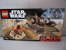 Lego Star Wars 75174 Desert Skiff Escape - NEU & OVP