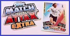 Match Attax Extra 2011 2012 Topps LE6 LUKA MODRIC Limited Edition 11 12