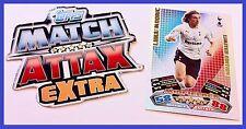 Match Attax Extra 2011 2012 Topps LE6 LUKA MODRIC EDICIÓN LIMITADA 11 12