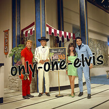 ELVIS PRESLEY in the Movies 1967 8x10 Photo CLAMBAKE Shelley Fabares STUDIO 13