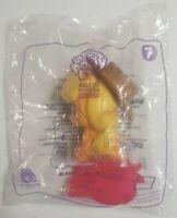 Applejack Pony Orange My Little Pony McDonald's Toy 2015 #5
