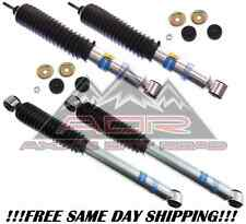 "4 Bilstein 5100 Series Shocks Fits 03-13 Dodge Ram 2500 3500 4WD 0-2.5"" Lift 4x4"