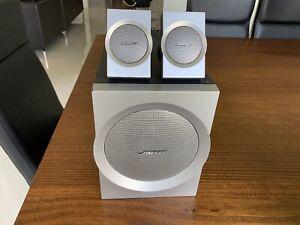 Bose Companion 3 - Multimedia Speaker System