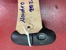 Ford Mondeo BNP Kombi 2.0i 16V Beheizbare Heckscheibe Schalter 97BC16C621AC