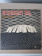 MIDNIGHT OIL The Dead Heart Vinyl EP - 3 Track EP