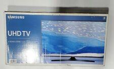 """samsung 40"""" LED Smart TV - 4K UltraHD UN40KU6300FXZA"""