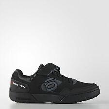 Five Ten Maltese Falcon 5536 Black Mountain Bike Shoes Womens Size 8.5