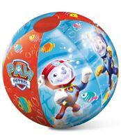 Nickelodeon PAW PATROL Inflatable Garden Beach Ball 50cm