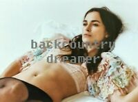 KEIRA KNIGHTLEY 24 x 36 inches Poster Photo Print Wall Art Home Deco 8