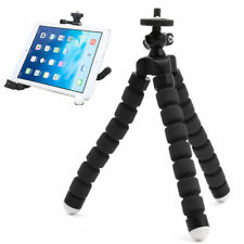 Flexible Tripod Stand Gorilla Mount Monopod Octopus Holder For GoPro Camera