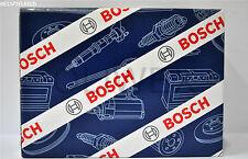 8 x BOSCH Einspritzdüse+Dichtung  Einspritzventil Mercedes W124 W201 0437502047