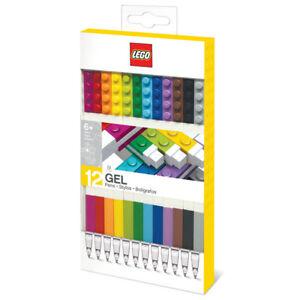 Lego 51639 Gelstifte 12 verschiedene Farben