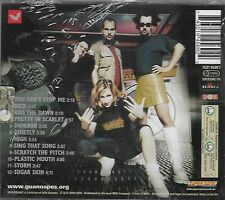 GUANO APES - Walking on a thin line - CD - MUS