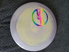 disc golf supreme flight force 173g-174g new unthrown