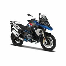 BMW R1200 GS (2017) Diecast Model Motorcycle 17060