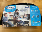 Graco DuoDiner DLX 6-in-1 Convertible High Chair, Baby Chair, Display Model