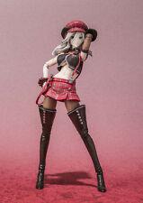 Bandai D-Arts God Eater Alisa Ilinichina Amiella Action Figure MISB