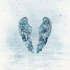 Ghost Stories: Live 2014 - Coldplay (2014, CD NEUF)