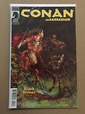 CONAN the BARBARIAN (2012) #20 MASSIMO CARNEVALE COVER DARK HORSE NM 1ST PRINT