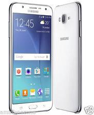 SAMSUNG GALAXY J5 Duos SM-J500/DS 8GB  DUAL SIM WHITE UNLOCK Smartphone