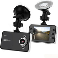 K6000 1080P Car DVR Camera Video Mini Dash Cam Recorder 90° View Angle Camcorder