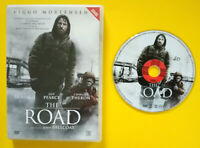 DVD Film Ita Fantascienza THE ROAD viggo mortensen ex nolo no vhs cd lp mc (T4)