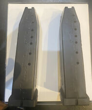 2 New HK USP 45 Magazines 10rnds No Packaging