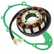 Caltric STATOR Fits SUZUKI GS450 GS-450 GS550 GS-550 GS750 GS-750 NEW 1977-1988
