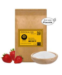 Erythrit Pulver ( Erythritol ) Zuckerersatz ZeroKalori Premium 1kg Frankreich