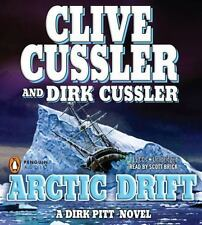 Arctic Drift (Dirk Pitt Adventure)