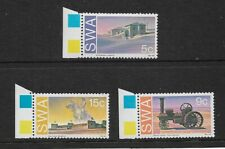 1975 South West Africa - Historic Monuments - Full Set With Selvage - MNH.