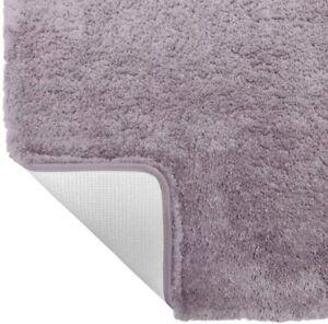 Gorilla Grip Original Premium Luxury Bath Rug, 24x17 Inch, Incredibly Soft, Thic