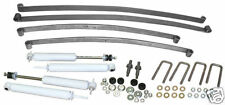 1948-1952 FORD F100 TRUCK FRONT REAR MONO LEAF SPRINGS