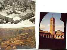 7 VINTAGE DURBAN SOUTH AFRICA POSTCARDS CIRCA 1962 MINT CONDITION FREE SHIPPING