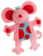 New listing Manhattan Toy - Cuddle Pups Hand Puppets - Mouse