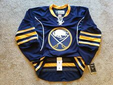 Buffalo Sabres Reebok Edge Authentic Jersey