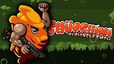 SHUTSHIMI - Steam chiave key - Gioco PC Game - Free shipping - ROW