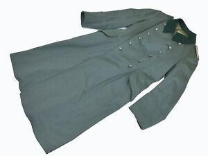 Original WW2 Wehrmacht Offiziersmantel Oberleutnant Infanterie Mantel Offizier