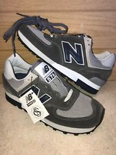 New Balance 576 Made in England Gray Blue White OM576OGG Sneakers Men's sz 7